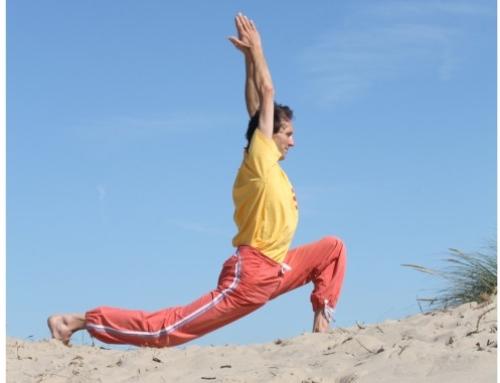 Alberto Paganini: Werken met Energie in Prana Yoga Flow