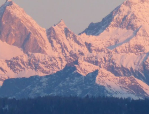 Lente Retraite Dolomieten, Italië 9-18 apr 2019